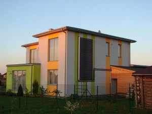 Solarförderung auch für Einfamilienhäuser in Nordrhein Westfalen