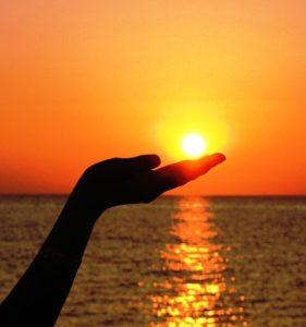 Sonnenenergie - kostenlos für jedermann nutzbar